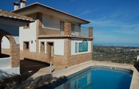 1 bedroom houses for sale in Spain. Villa – Denia, Valencia, Spain