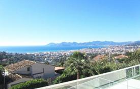 5 bedroom houses for sale in Cannes. Villa – Cannes, Côte d'Azur (French Riviera), France