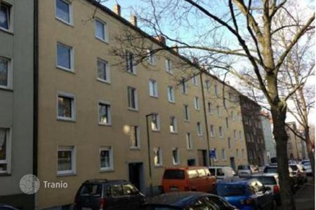 Commercial property for sale in North Rhine-Westphalia. Apartment building – Gelsenkirchen, North Rhine-Westphalia, Germany