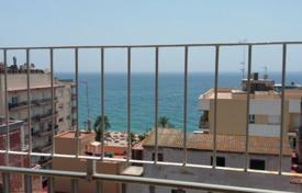 3 bedroom apartments for sale in Costa Brava. Apartment second line sea in the center of Lloret de Mar