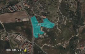 Development land for sale in Maroni. Building Plots for sale