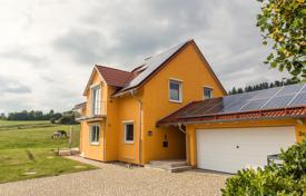 Houses for sale in Germany. Furnished cottage in perfect condition, with a gym and a garage, near golf couses, Langenrain, Allensbach, Germany
