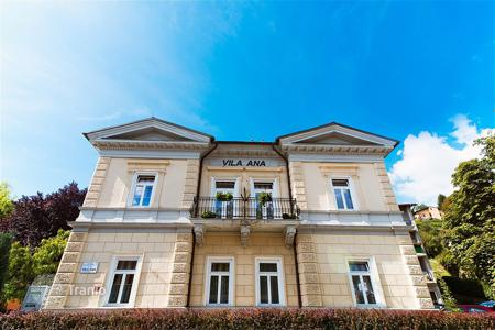 Business centres for sale in Slovenia. Vila Ana is the only small 3-star property in Rogaška Slatina, and does nothave any direct competitors