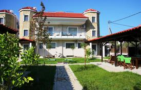 3 bedroom houses for sale in Chalkidiki. Villa – Sithonia, Administration of Macedonia and Thrace, Greece