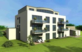 Apartments for sale in Baden-Wurttemberg. Spacious apartment in a new building in a beautiful location of Baden-Baden