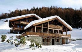 Property to rent in Verbier. Chalet – Bagnes, Verbier, Valais, Switzerland