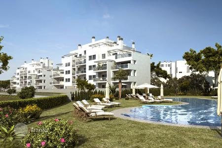 Cheap 2 bedroom apartments for sale in Almunecar. Apartment – Almunecar, Andalusia, Spain