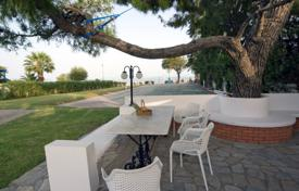 1 bedroom houses for sale in Greece. Villa – Loutraki, Administration of the Peloponnese, Western Greece and the Ionian Islands, Greece