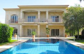5 bedroom houses for sale in Mouttagiaka. Villa – Mouttagiaka, Limassol, Cyprus