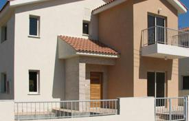 4 bedroom houses for sale in Larnaca. Villa – Kalavasos, Larnaca, Cyprus