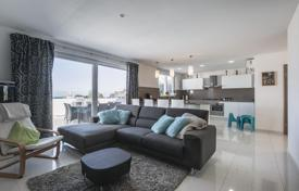 Apartments for sale in Malta. Bahar ic-Caghaq, Partly Furnished Penthouse