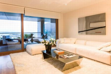 Luxury 4 bedroom apartments for sale in Palma de Mallorca. Apartment – Palma de Mallorca, Balearic Islands, Spain