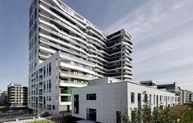 Luxury property for sale in Hessen. Modern apartment in a new building with a parking, European Quarter, Gallus, Frankfurt