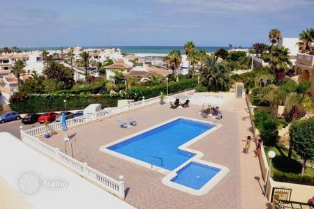 5 bedroom apartments for sale in Spain. Exclusive luxury penthouse in Cabo Roig