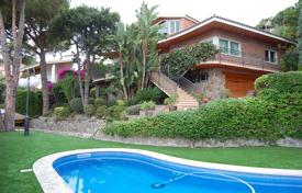 4 bedroom houses for sale in Cabrils. Detached property in Cabrils, Barcelona