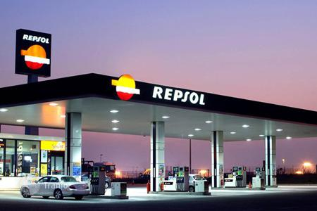 Property for sale in Castille La Mancha. Gas station on Highway Murcia-Madrid, Hellín (Albacete)