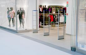 Property (street retail) for sale in Barcelona. Two-level shop with office room, Barcelona, Spain