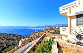 4 bedroom houses for sale in Crete. Detached house – Crete, Greece