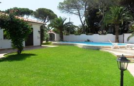 Coastal property for rent in Lazio. Villa – San Felice Circeo, Latina, Lazio,  Italy