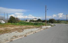 Cheap land for sale in Deryneia. PLOT FOR SALE