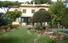 4 bedroom houses for sale in Rome. The beautiful villa in Rome