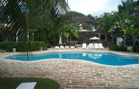 Villas and houses for rent with swimming pools in Caribbean islands. Villa – St Peter, Barbados