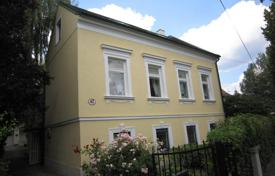 Residential for sale in Baden bei Wien. Villa in Baden, Austria