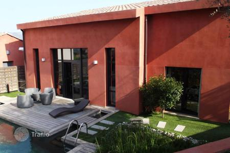 5 bedroom houses for sale in Nice. Detached house - Nice, Côte d'Azur (French Riviera), France