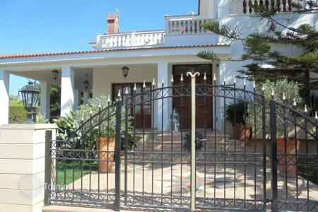 Luxury houses with pools for sale in Paphos (city). Exquisite Luxury 6 Bed Villa Universal