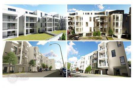 New homes for sale in Pest. New home – Vác, Pest, Hungary