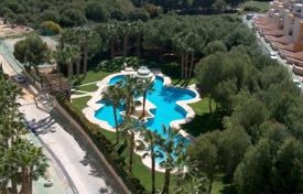 Apartments for sale in Dehesa de Campoamor. Two-bedroom apartment in a new residential complex in Dehesa de Campoamor, Alicante, Spain