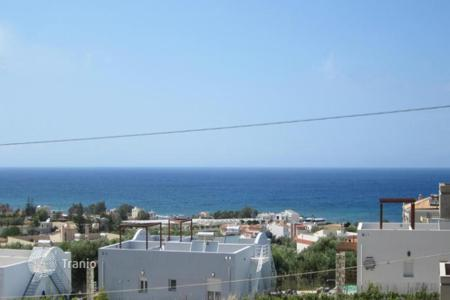 4 bedroom villas and houses by the sea to rent in Crete. Villa – Sfakaki, Crete, Greece
