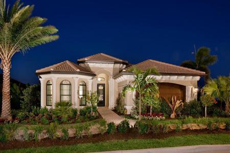 3 bedroom houses for sale in North America. Luxury home in a modern residence in Jupiter