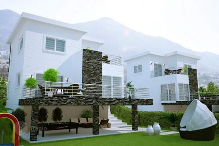 Off-plan residential for sale in Cyprus. Villa - Kyrenia, Cyprus