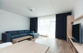 Apartments for sale in Latvia. Property in the center of Riga with the possibility of a free residence permit! Spacious 3-room furnished apartment in a new building!
