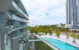Apartments to rent in Florida. New home – Miami Beach, Florida, USA