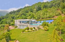 Luxury 4 bedroom houses for sale in Vence. Villa – Vence, Côte d'Azur (French Riviera), France