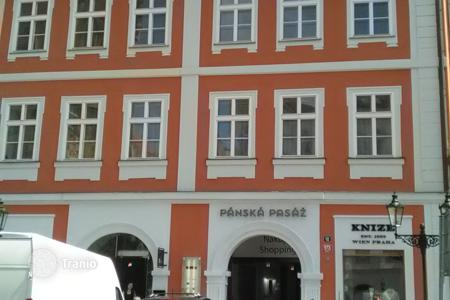 Property to rent in the Czech Republic. Business centre – Praha 1, Prague, Czech Republic