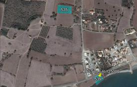 Property for sale in Agios Theodoros. Building Land