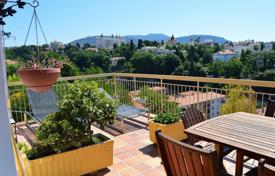 4 bedroom apartments for sale in Nice. Apartment – Nice, Côte d'Azur (French Riviera), France