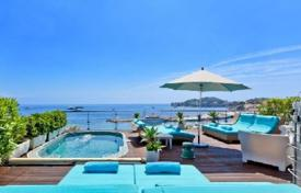 Luxury 5 bedroom houses for sale in Saint-Jean-Cap-Ferrat. Villa – Saint-Jean-Cap-Ferrat, Côte d'Azur (French Riviera), France