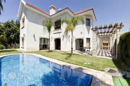 Luxury 5 bedroom houses for sale in Agios Athanasios. Five Bedroom Detached Villa