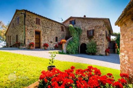 Houses for sale in Pomarance. Villa – Pomarance, Tuscany, Italy