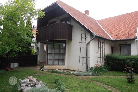 Houses for sale in Harkány. Detached house – Harkány, Baranya, Hungary