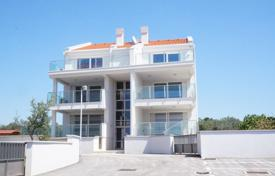Coastal apartments for sale in Istria County. New home – Fažana, Istria County, Croatia