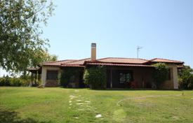 4 bedroom houses by the sea for sale in Greece. Villa – Thessaloniki, Administration of Macedonia and Thrace, Greece