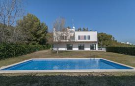 Luxury houses for sale in Catalonia. House in Sitges, Spain