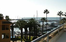 Penthouses for sale in Andalusia. Spacious penthouse with terraces and sea views, Sotogrande, Spain