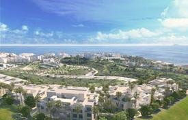 5 bedroom apartments for sale in Spain. NEW DEVELOPMENT UNBEATABLE VIEWS TO THE MEDITERRANEAN