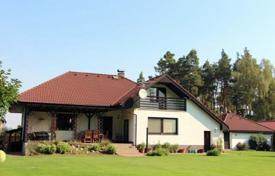 Residential for sale in Central Bohemia. Townhome – Central Bohemia, Czech Republic